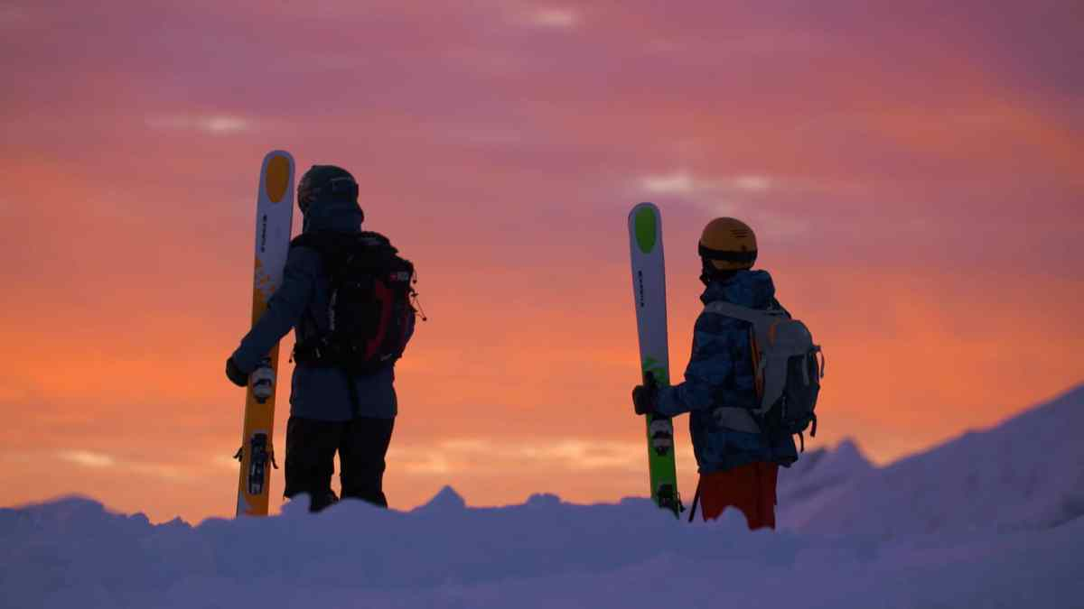 """VIDEO: """"¿Por Qué Nos Llaman las Montañas Salvajes de British Columbia?"""""""
