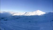 Valle Nevado 8-5-17