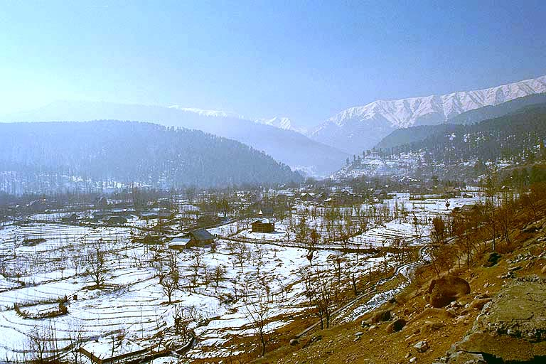 KashmirVale