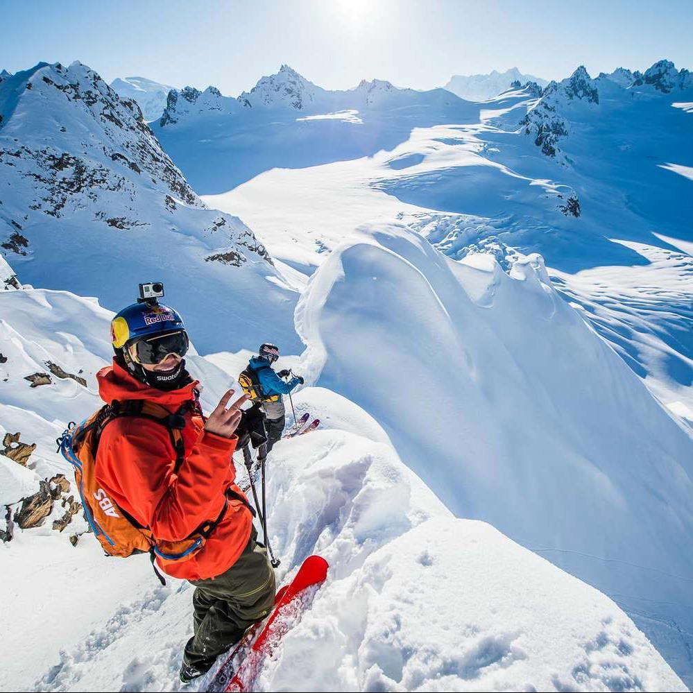 AVALANCHAS: Cómo Mantenernos A Salvo Cuando Esquiamos Fuera dePista