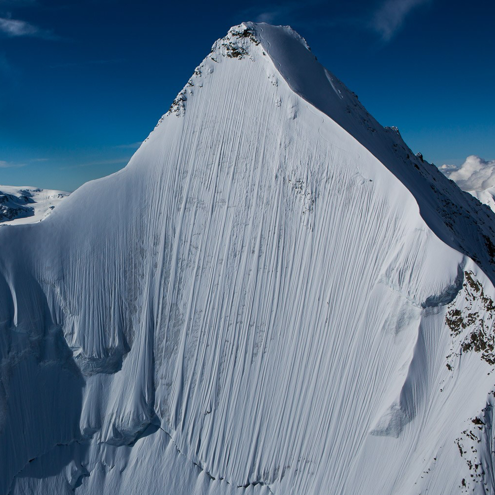 RANKING: Los 10 Centros de Ski con Más Desnivel deSudamérica