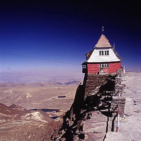 Chacaltaya, Bolivia | El Centro de Ski Más Alto del Mundo Que Desapareció Por el CambioClimático