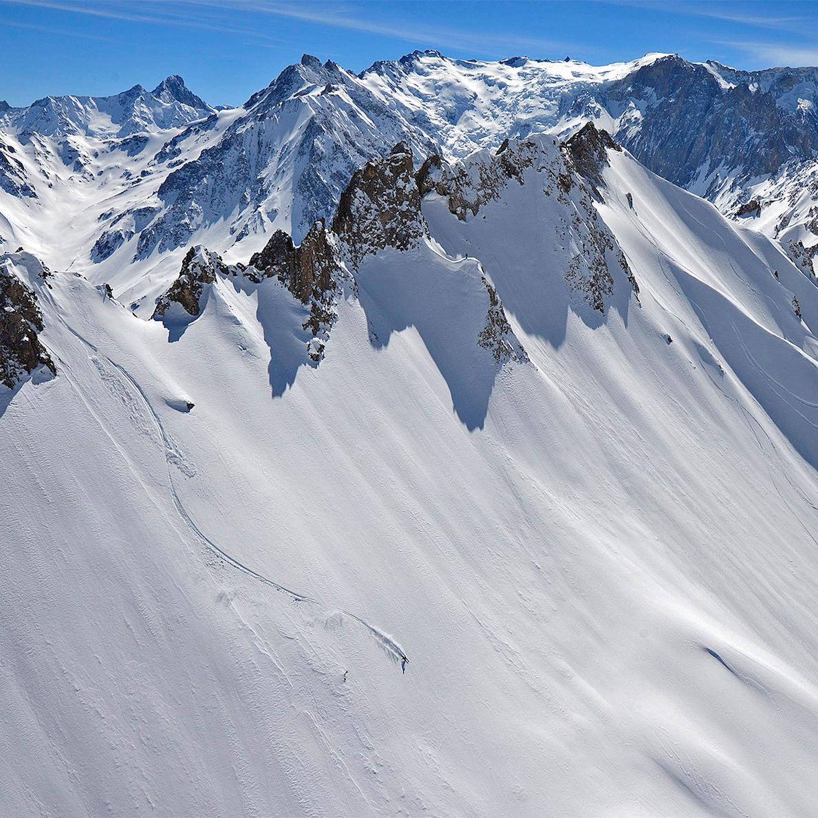 13 Km Sin Parar | Dónde Queda La Pista de Ski Más Larga deSudamérica