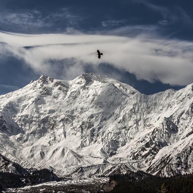 Pakistan Da Por Muertos a 2 Escaladores Pero Señales de Sus GPS Indican Que Podrían EstarVivos