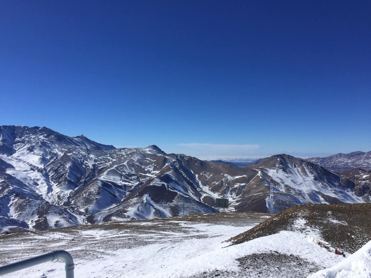 PRONÓSTICO: Casi Un Metro Más de Nieve Para LasLeñas
