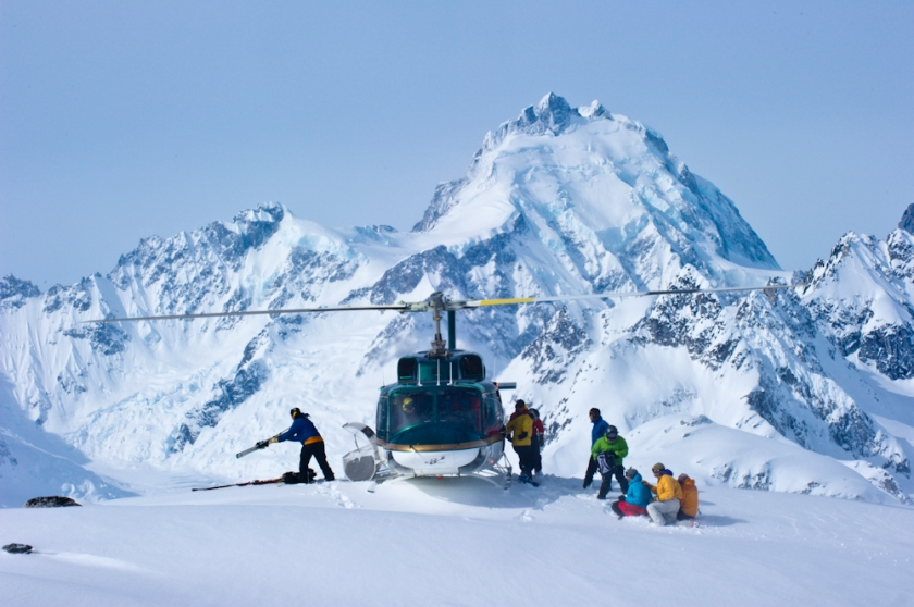 Unloading-the-Heli.-Pantheon-Heli-Skiing-by-Bella-Coola-Heli-Sports-BC-Canada
