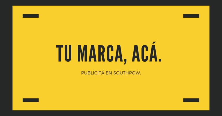 TU MARCA, ACÁ
